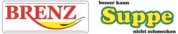 Suppen Brenz-Logo